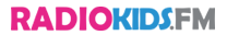 RadiokidsFM Logo